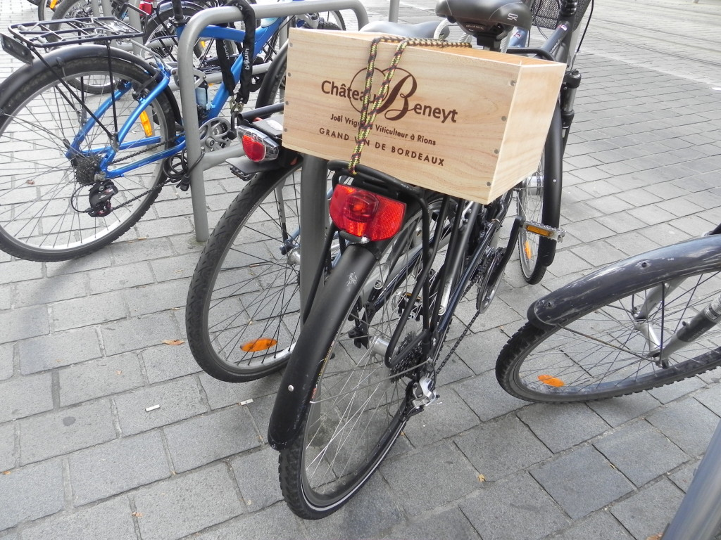 Alla scoperta dei vini migliori d'Italia in bicicletta