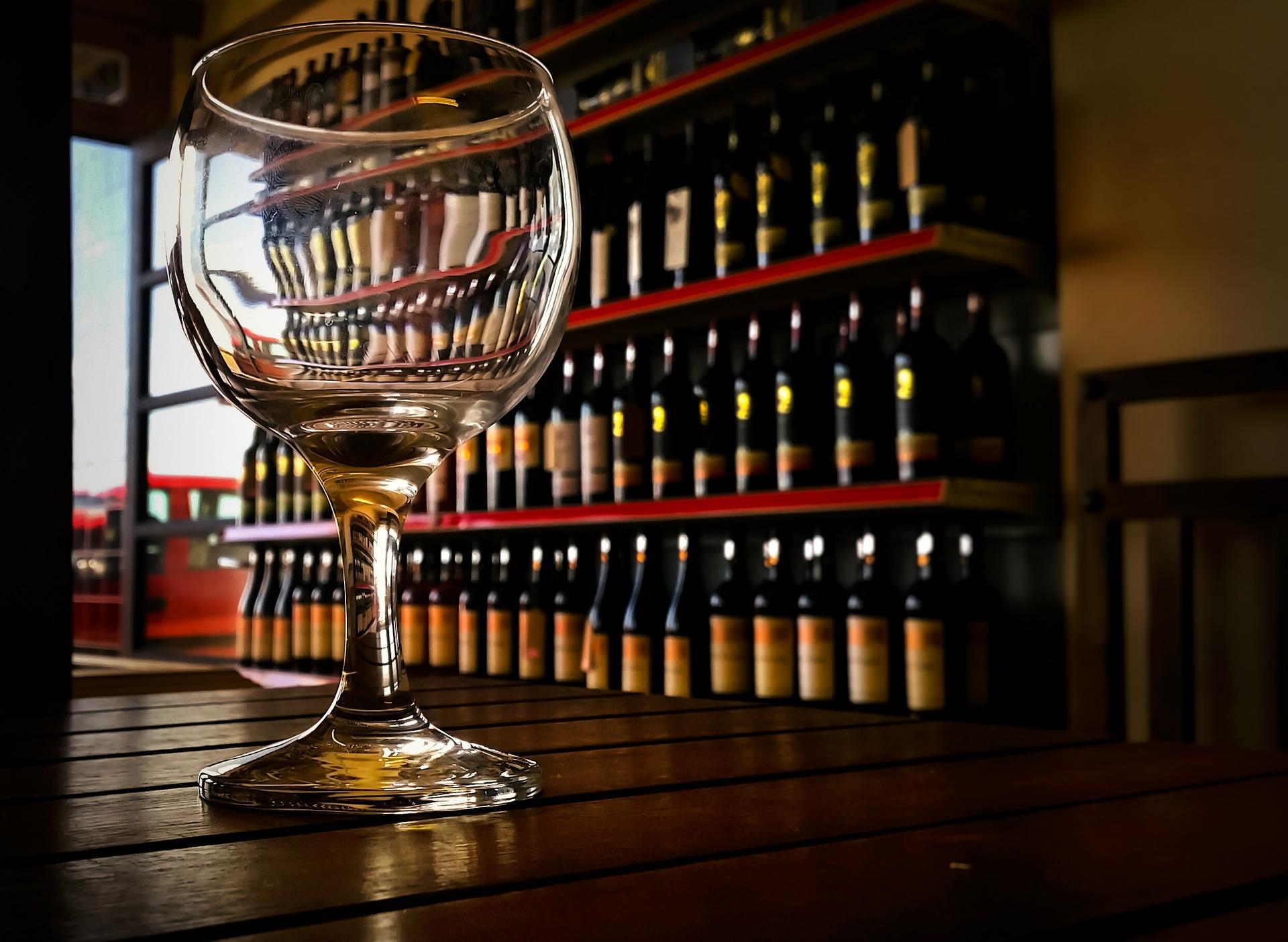 Come fare il successo in business del vino