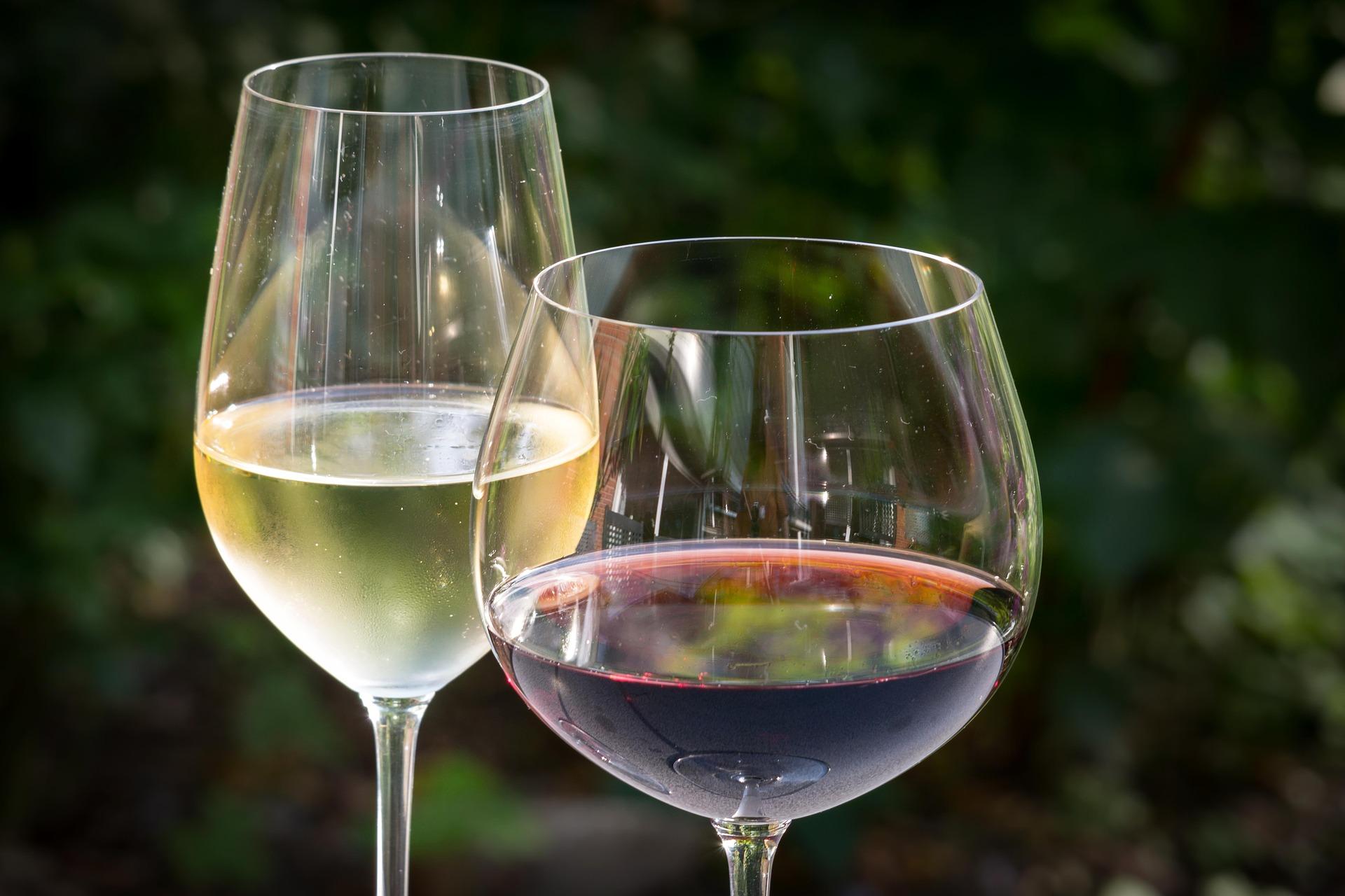 Lavori da sogno per un amante del vino