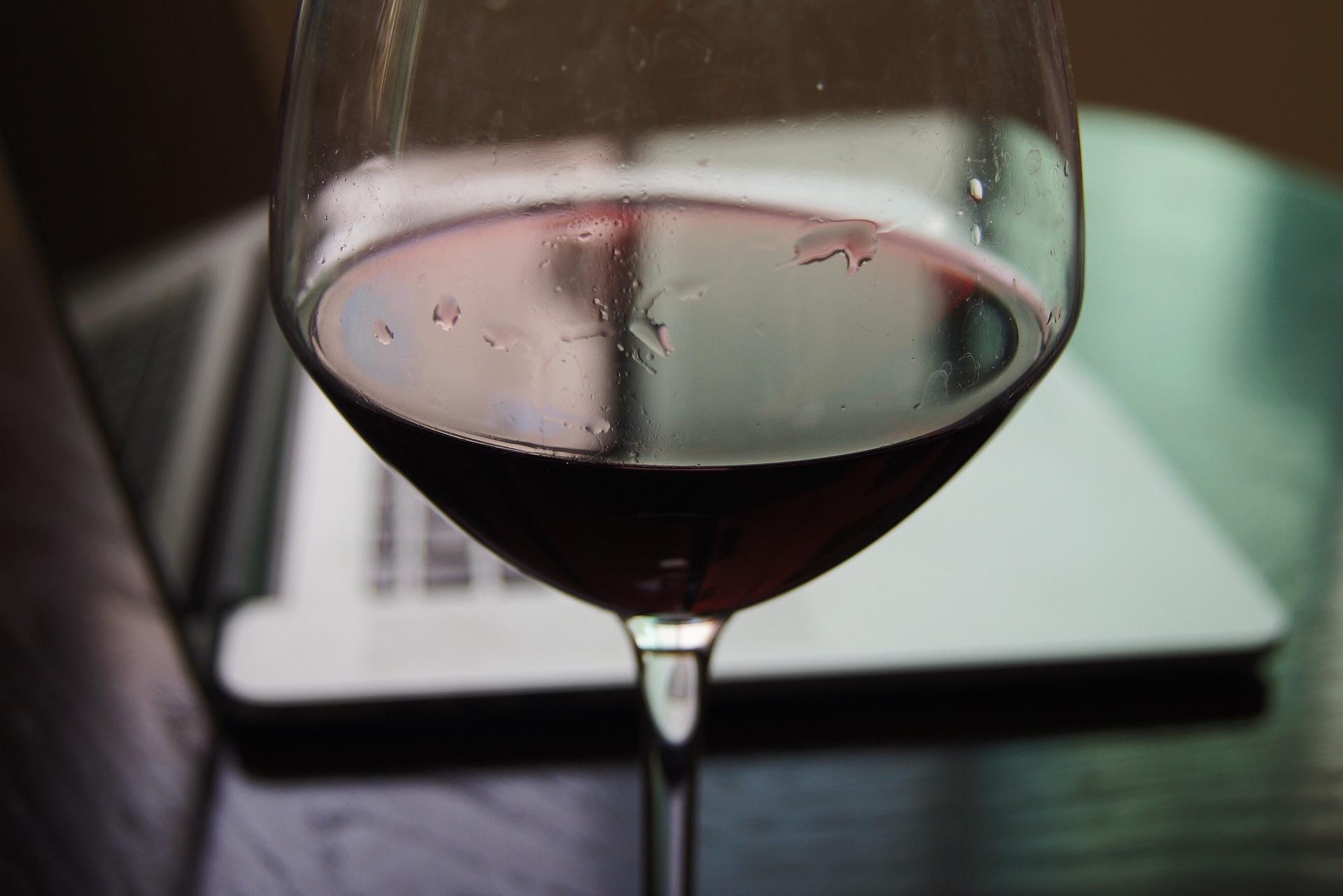 Le nuove prospettive della Degustazione Virtuale del Vino