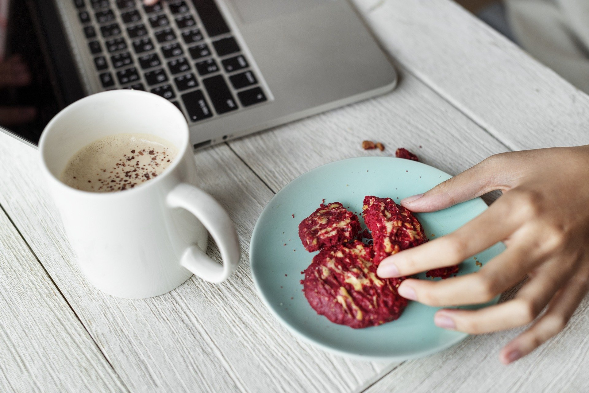 Fare il blogging per vivere. Come diventare uno food blogger?