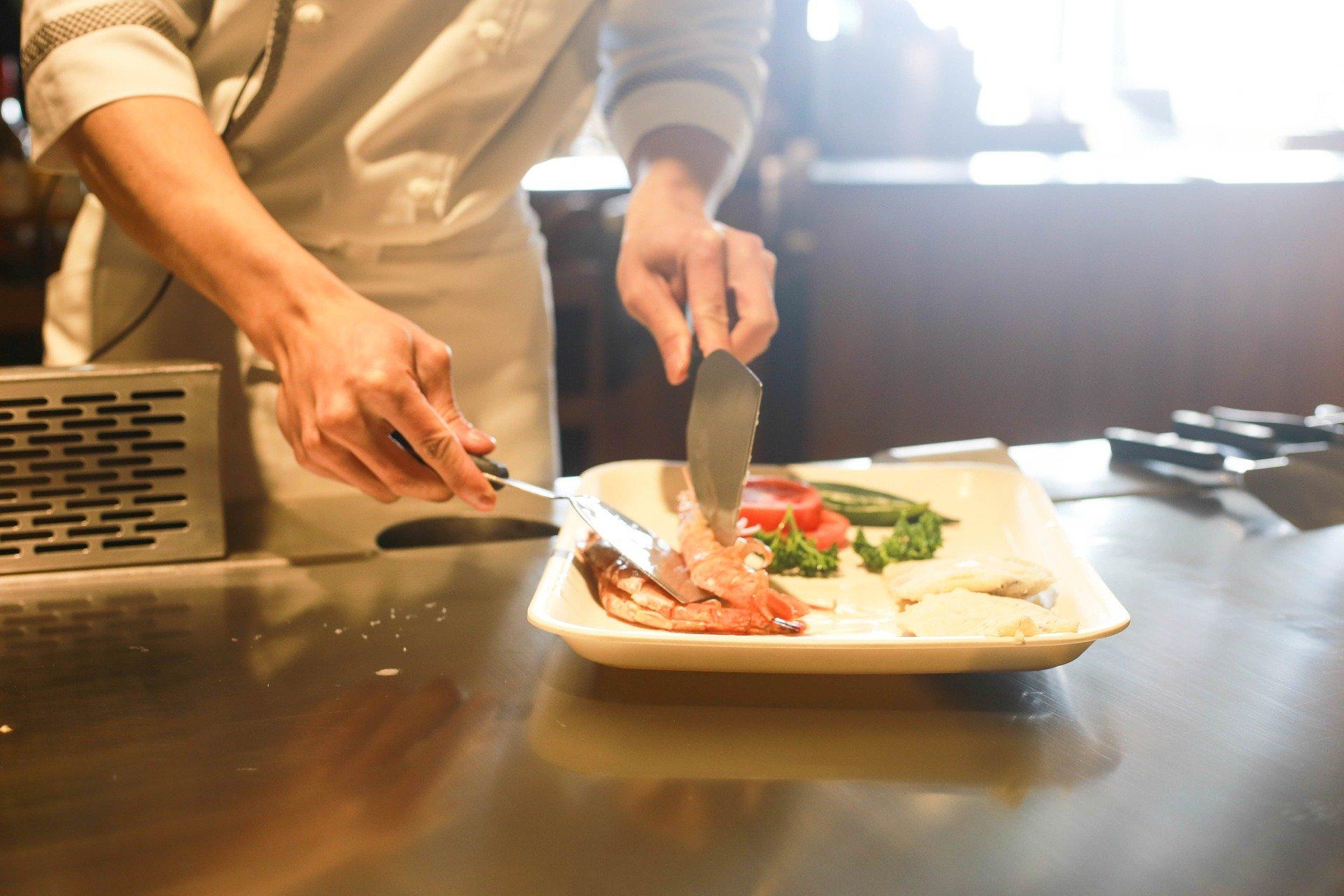 Il boom dei programmi di cucina