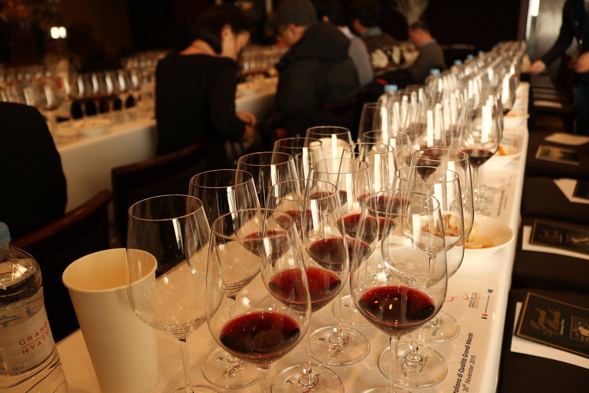 Lo scandalo che ha travolto Master Wine Sommeliers