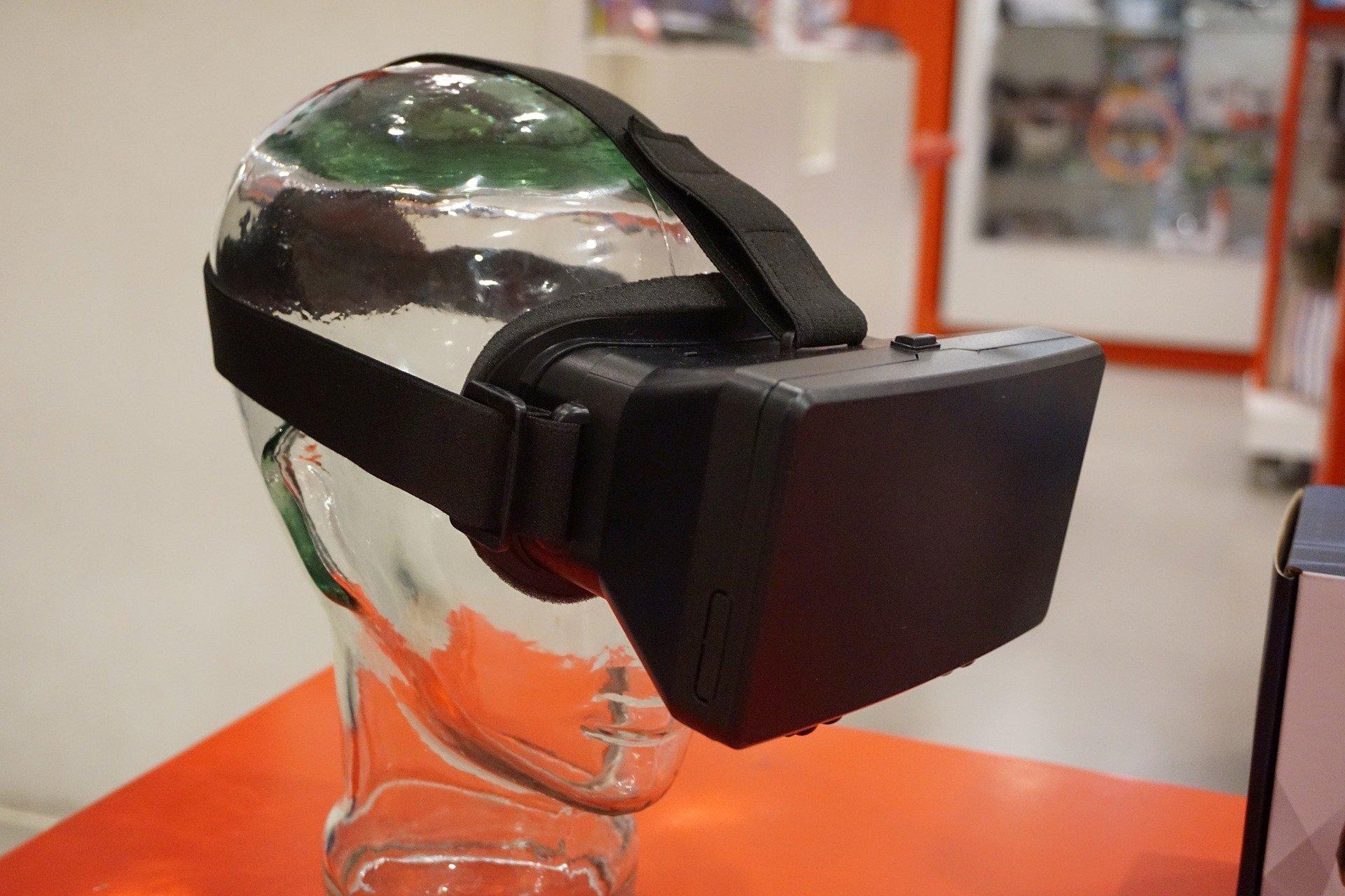 La realtà virtuale come supporto per ristoranti